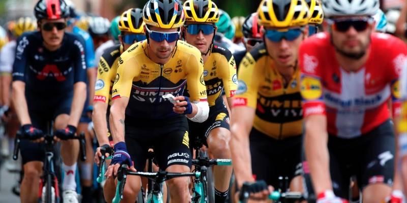 09A202CC AAF7 4024 A456 4D0DFAC1A0B5 - Tour de Francia 2020: Pirineos, primer gran test