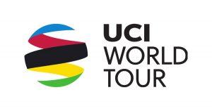 Logo UCI World Tour