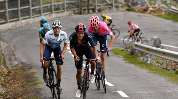 5f9f0173b22a3 - Los mejores 8 ciclistas de la Vuelta España 2020