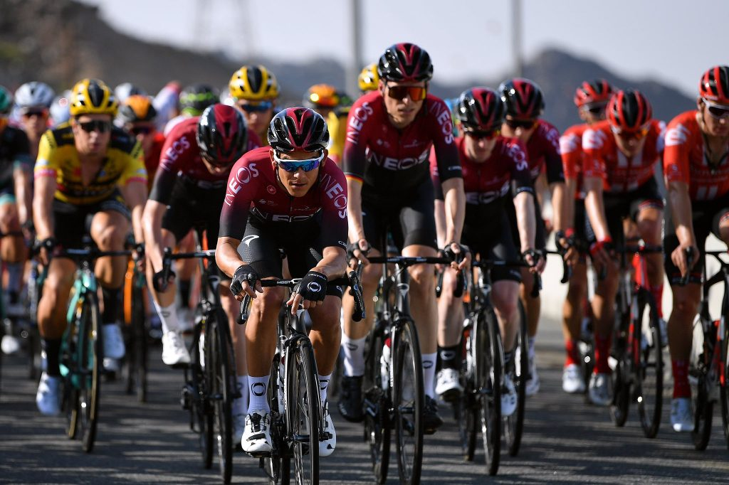 Andrey Amador6 1 1024x682 1 - Peter Sagan (Bora Hansgrohe), en lo más alto de los ciclistas mejor pagados