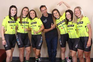 equipo Sopela Women's Team