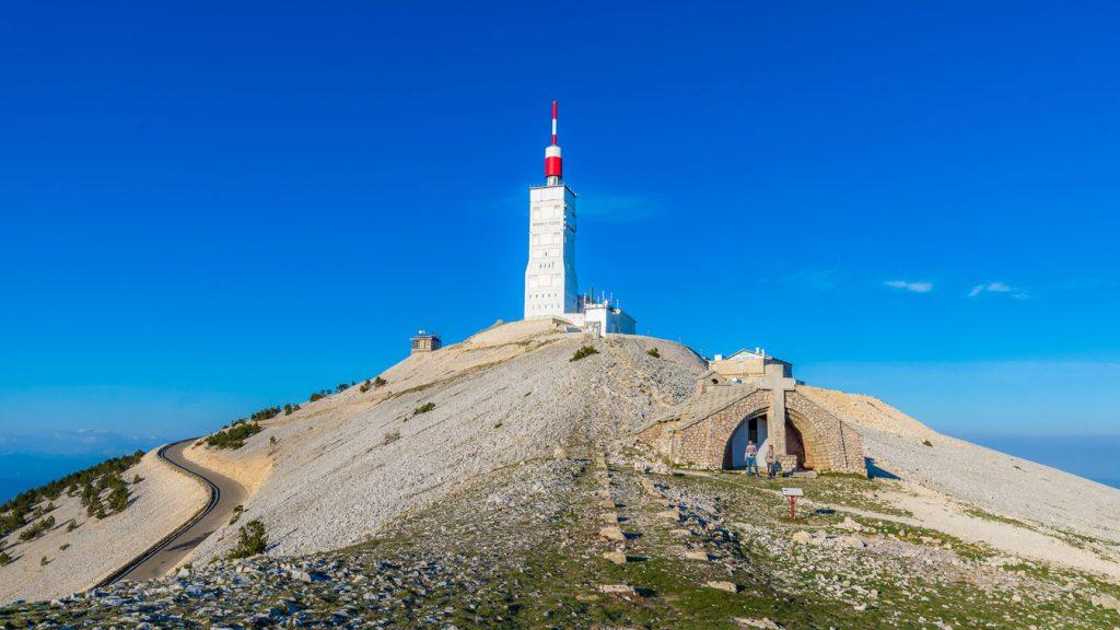 "mont ventoux Verneuil Teddy 1024x576 - La historia del ""GIGANTE de la Provenza"""