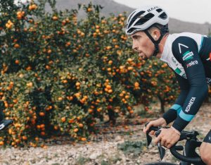 Alex Ropero en primera persona