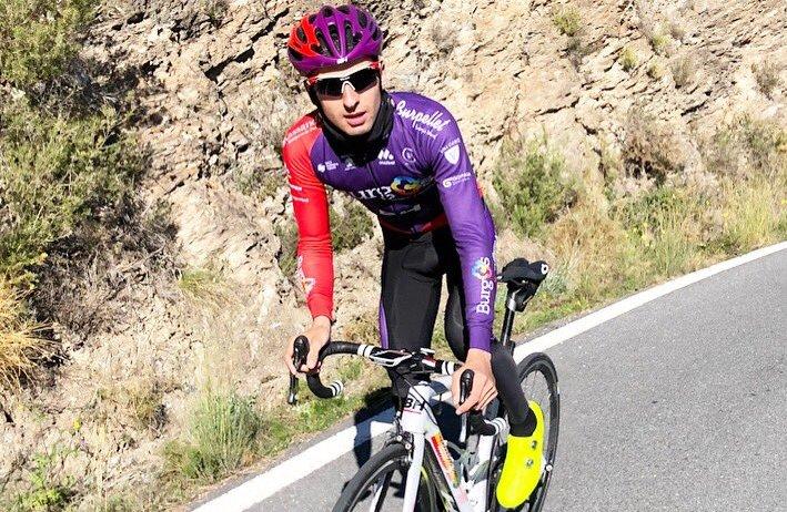 Foto portada Óscar Cabedo