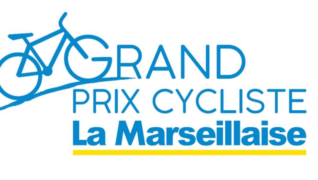 GP la Marseillaise - Cartel
