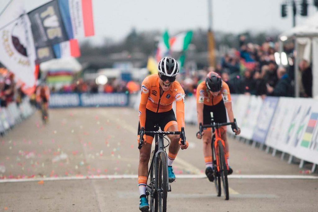 clasificacion mundial ciclocross 2020 1 1024x683 - Campeonato del mundo de Ciclocross 2021 - Oostende