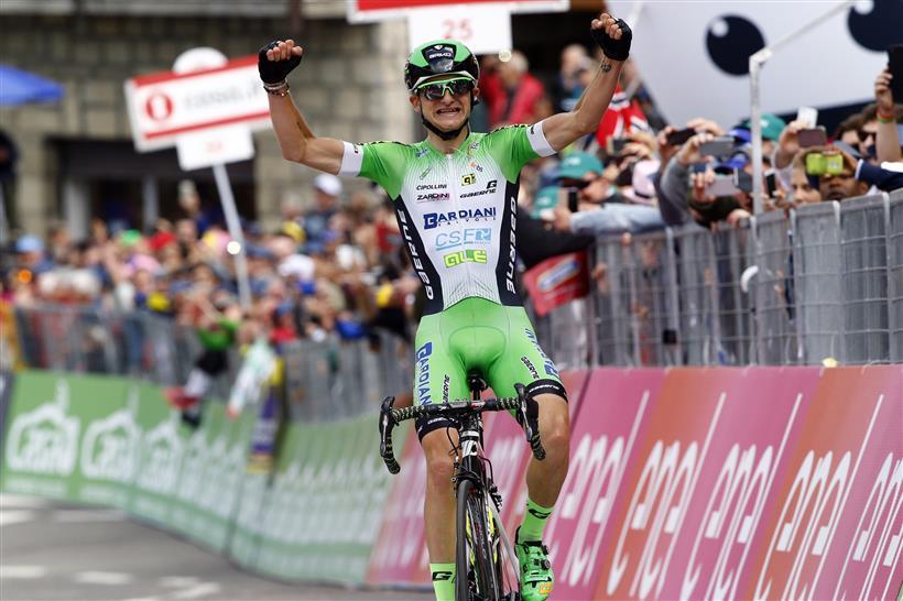 5e823a2c baba 4445 b29a 9b8c8fe85807 medium p - Confirmado el recorrido completo del Giro d'Italia 2021.