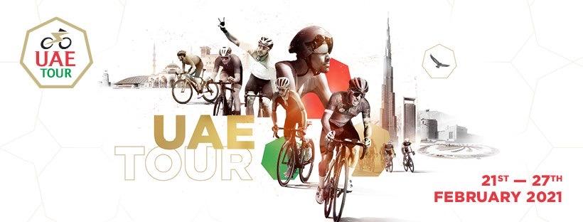 7422DCC5 2B9E 47F8 A4AE D2E600D64648 - UAE Tour, la primera del World Tour
