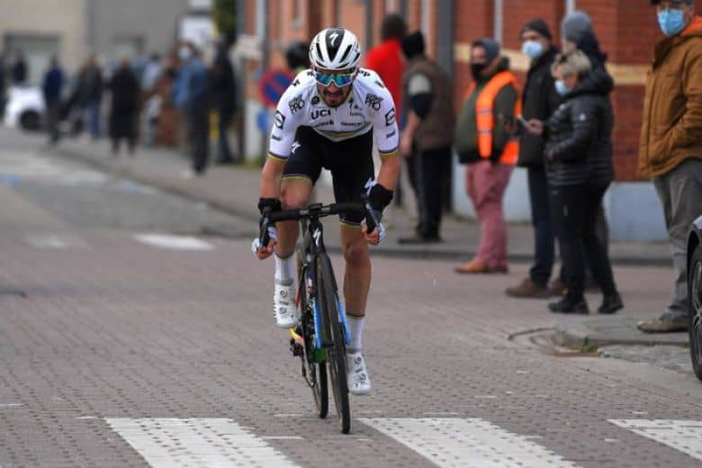 99072 evpnr6lwgaysyh8 - Davide Ballerini debuta en las clásicas: Omloop Het Nieuwsblad 2021
