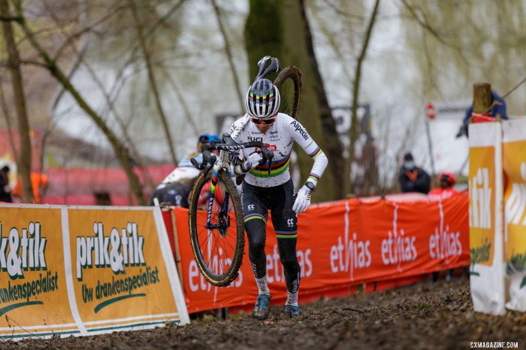 CX Overijse 24 01 2021 photo Alain Vandepontseele 1 1024x682 - 10 grandes protagonistas del ciclocross 2020-21