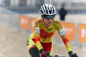 Elite fem 13 300x200 - Entrevista a Aida Nuño, la Reina del ciclocross en España