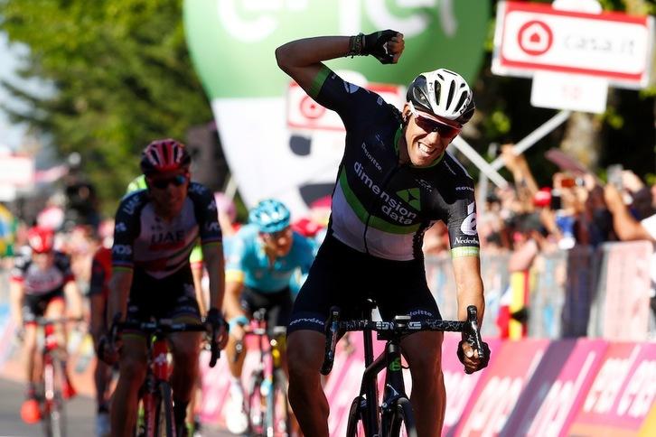 Fraile - Confirmado el recorrido completo del Giro d'Italia 2021.