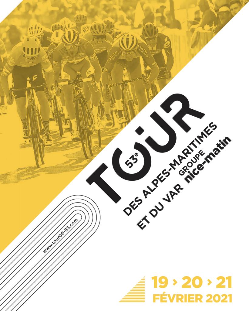 couv book 1 821x1024 - Nueva cita para los escaladores en el Tour du Var