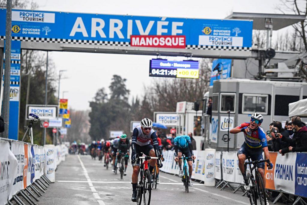 davide ballerini tour la provence 2021 1024x683 - Tour de la Provence: victoria absoluta de Ivan Ramiro Sosa