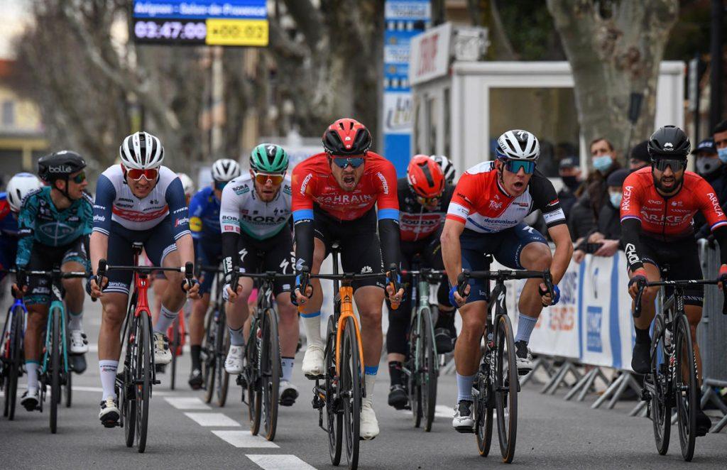 phil bahaus tour de la provence 1024x662 - Tour de la Provence: victoria absoluta de Ivan Ramiro Sosa