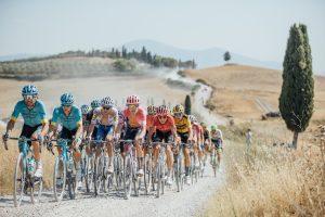 strade bianche 2020 chris auld 14 300x200 - Strade Bianche 2021: Sterrato ¿y barro? en la Toscana