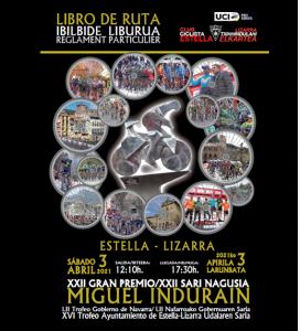gp miguel indurain 272x300 - GP Miguel Indurain 2021: aspirantes para suceder a Jonathan Hivert