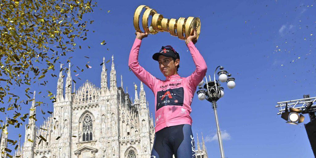 giro italia 1024x512 - El Giro de la reivindicación, polémica y reflexión