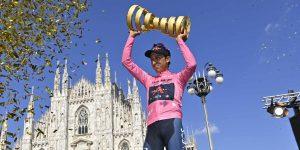 giro italia 300x150 - El Giro de la reivindicación, polémica y reflexión