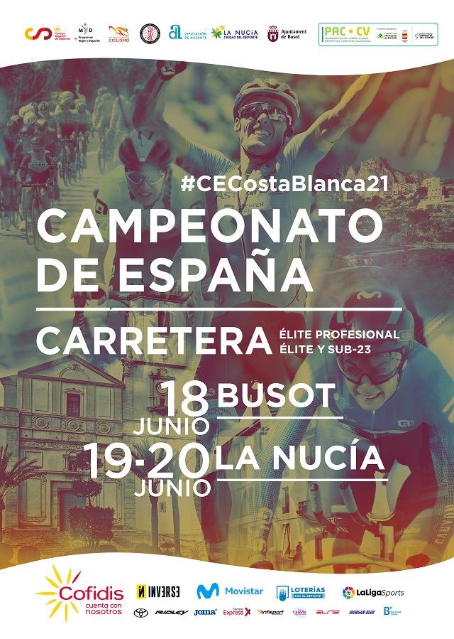 7AAE984B 4993 4823 BF6A 0A7AD24E0EDC - En liza, el Campeonato de España Élite y Sub 23