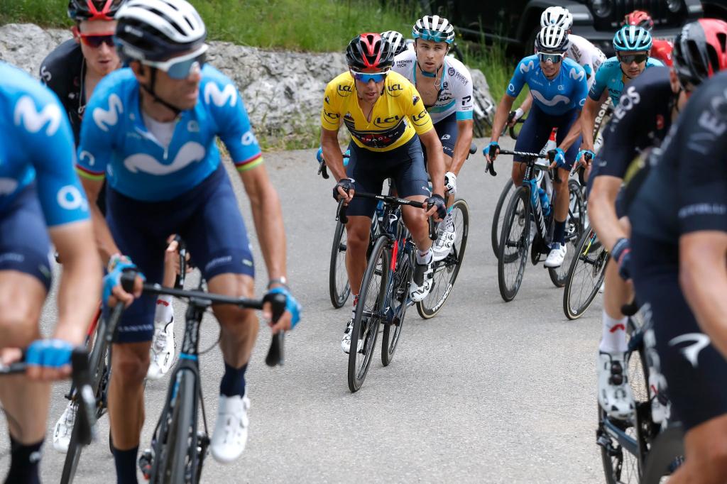 Richie Porte Ineos Dauphine Movistar Ineos 1024x682 - Ahora más que nunca, Tour de Francia
