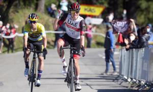 Los eslovenos van a por el Tour de France 2021