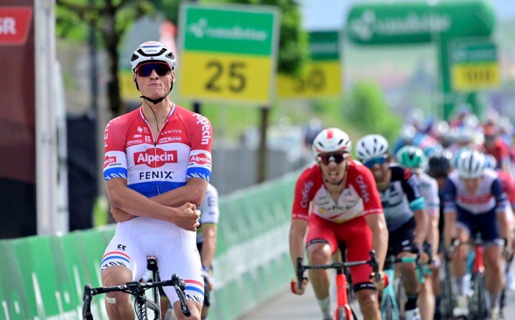 Van der Poel Tour de Suiza 2021 1024x638 - Ahora más que nunca, Tour de Francia