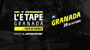 letape granada 2 300x169 - L'Étape Granada: el Tour de Francia cicloturista llega a Granada