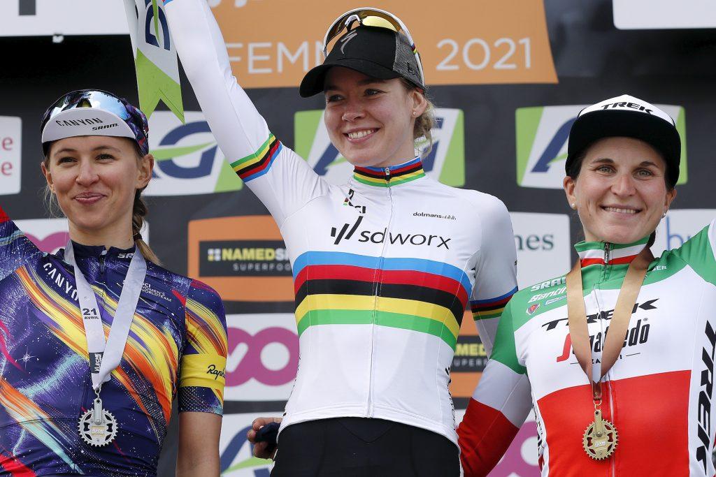 Anna van der Breggen mundial 1024x683 - Gracias por todo, Anna (Anna, bedankt voor alles)