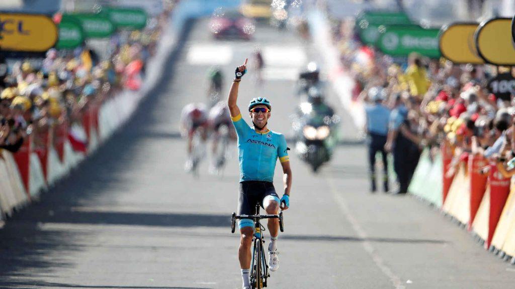 ciclismo tour de francia vueltas ciclistas 324235738 88862518 1706x960 1024x576 - Tour de Francia 2022: Pavé, Alpes, Pirineos y 40km de contrarreloj
